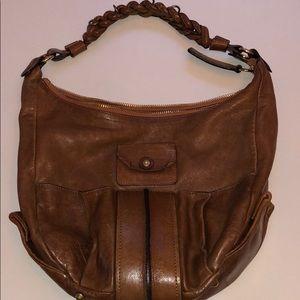 Chloe Bags - Chloé brown leather purse 78b20a8a67f5